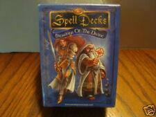 Spell Deck Blessings of the Divine D&D d20 *New!*