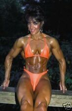 Female Bodybuilder Lisa Lorio WPW-107 DVD or VHS