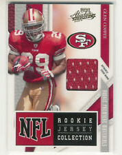 2009 ABSOLUTE NFL ROOKIE JERSEY COLLECTION CLEN COFFEE