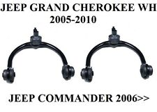 JEEP GRAND CHEROKEE WH WK FRONT UPPER SUSPENSION CONTROL TOP WISHBONE ARM ARMS