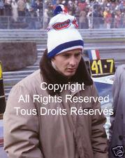 Ferrari Gilles Villeneuve F1 Formula One Photo #113