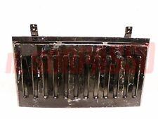 Bonnet Rear Engine Fiat X19 Original