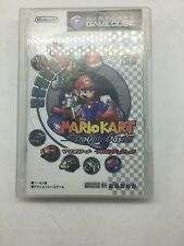 Nintendo -USED Japanese Mario Kart Double Dash !! for Gamecube import NICE!