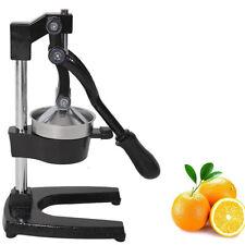 New Manual Juicer Heavy Duty Commercial Bar Citrus Press Lemon Fruit Squeezer US