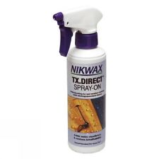 Nikwax NUOVO tx.direct SPRAY IMPERMEABILIZZANTE 300ml