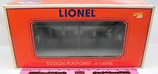 New Lionel 6-14096 Station Platform