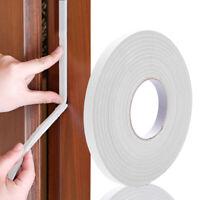 Foam Tape Door Sealing Strip Noise Insulation  Window Gap Draught Excluder