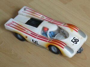 Carrera 124 Porsche 917