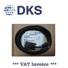 TSXPCX1031 TSX08PRGCAB RS232 PLC Program Cable for Schneider TWIDO 000991