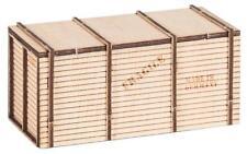 Faller 180959 H0 Kit Construcción Caja de Madera