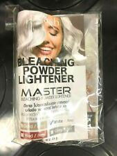 LIGHTENING POWDER BLEACH WHITE PLATINUM LIGHTENER HAIR BLEACHING DYE COLOR