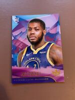 ERIC PASCHALL 2019-20 Court Kings Rookie Card #73