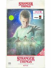 Stranger Things Season 1 One 4k Ultra HD Blu Ray Target Edition - New