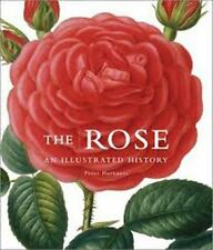 ROSE. AN ILLUSTRATED HISTORY