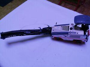 Miniature Wirtgen W 100 F