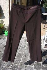 NEUF Pantalon  MEXX taille 40 avec  étiquettes en stretch couleur marron