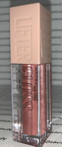Maybelline High Shine Lifter Lip Gloss w/Hyaluronic Acid 003 *MOON* Pink Shimmer