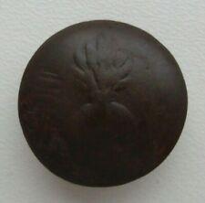 Russia Russian Army 1829-1862 Uniform Button with Grenada M