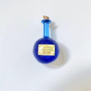 Mattel Ever After High Potions Bottle Blue