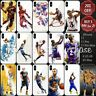 NBA Basketball Legends iPhone Case For Apple iPhone X XS XR XS Max 11 Pro Max