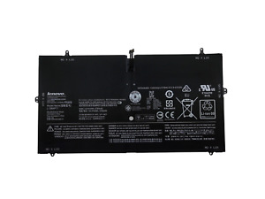 New Original Lenovo Yoga 3 PRO 1370 battery series L13M4P71 7.6V 5790mAh 44Wh
