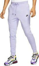 Nike Sportswear Tech Fleece Lavender Sweatpants Joggers XL-Tall 805162-539