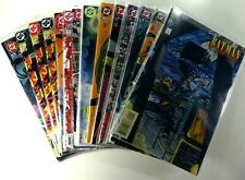 DC THE BATMAN CHRONICLES #1 2 3 4 5 8 9 12 16 17 18 + GALLERY LOT Ships FREE!