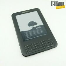 """Kindle E-reader, 6"""" High-Resolution Display, Wi-Fi (D00901)"""