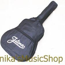 Guitarra Concierto bag/case grandes acústico + correas traseras Nuevas