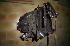 VW Polo 2 2f Luftverteilergehäuse Heizung GT G40 Derby gebläsekasten schalter