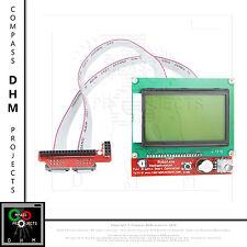 Full Graphic Smart Controller - 12864 LCD Controller - schermo LCD - 3D printer