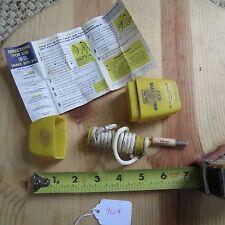 Becton Dickinson vintage Snake Bite kit (lot#9014)