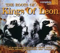 The Roots Of Kings Of Leon [CD]