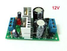 +/-12V Positive/Negative Voltage Regulator Module Board, Based on 7812 s571