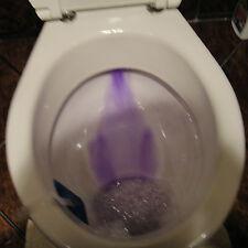 SANO LILA PURPLE WASSER TOILET WC REINIGER exclusive Hygienic WASSERKASTEN TAB
