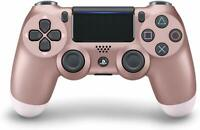 PlayStation 4 DualShock 4 Rose Gold Controller [Sony PS4 Wireless Remote] NEW