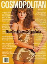 Cosmopolitan 3/81,Kelly LeBrock,March 1981,NEW