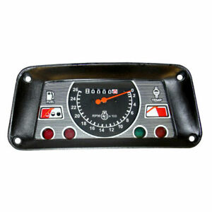 EHPN10849A Instrument Cluster Fits Ford Tractors 2000 3000 4000 5000 7000