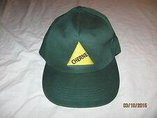 Cherne Industries Vintage Snapback Hat Cap Mens One Size Minnesota Advertising
