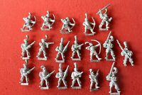 Games Workshop Warhammer Empire Handgunners Greatswords Archers Freeguild Metal
