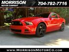 2014 Ford Mustang  2014 Ford Mustang GT Premium