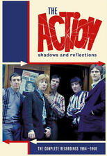 The Action : Shadows and Reflections: The Complete Recordings 1964-1968 CD
