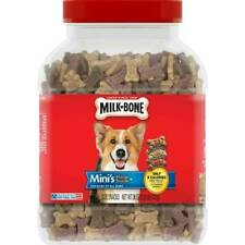 Milk-Bone Mini's Flavor Dog Biscuits - 36 oz.