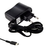 Cargador adaptador alimentador corriente consola Nintendo DS Lite DSL NDSL XL