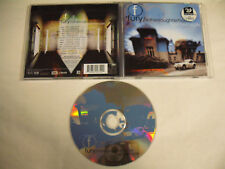 FURY  In The Slaughter House  CD