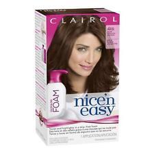 Clairol Nice 'n Easy Color Blend Foam 4RB Dark Reddish Brown