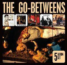 The Go-Betweens - 5 Album Set [New CD] Australia - Import