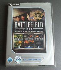 Battlefield 1942: World War II Anthology (PC)
