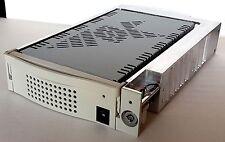 "CASSETTO ESTRAIBILE BOX HOT SWAP x HDD SCSI ULTRA 2 WIDE LVD, MOBILE RACK, 5,25"""