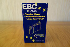 BRAND NEW EBC Redstuff  DP32016C Ceramic Rear Brake Pads Saab Vauxhall